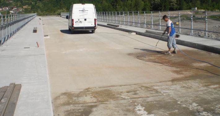 impermeabilizzazione ponti ed impalcati